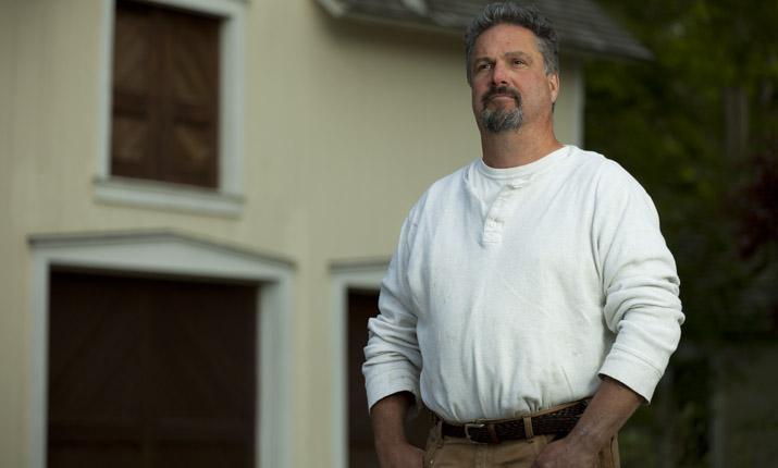 David Dillon, Roxbury Builder